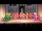 Дагестанский танец