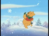 Винни Пух Рождественский Пух  Winnie the Pooh A Very Merry Pooh Year (2002)