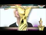 [141231] Weekly Idol - спецвыпуск с BigByung (рус.саб)