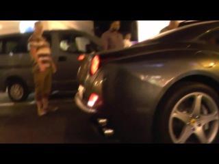 Arab Hamann Range Rover Mystere