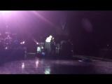Концерт группы Uriah Heep - Крокус