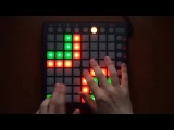 Skrillex - KYOTO (GHET1 Launchpad cover)_HIGH