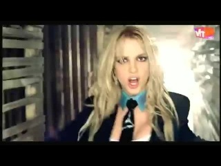Spears - Me Against The Music (Ft. Madonna) [HD 1080p]