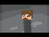 Мультфильм - Евгеха и Владус - Голодные игры в Minecraft