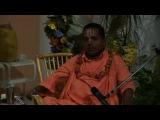 Шрила Б.Н. Ачарья Махарадж - Святые вайшнавы являют пример смирения (часть 1)