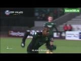 Видео обзор матча Краснодар - Терек (2-0)