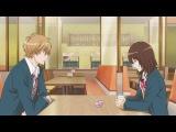 Ookami Shoujo to Kuro Ouji Волчица и Черный принц - 5 серия [JAM & Trina_D]