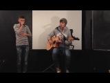Andrew Ost ft Aртём Щербина - Мы с Тобой (Live in Шелтер+)
